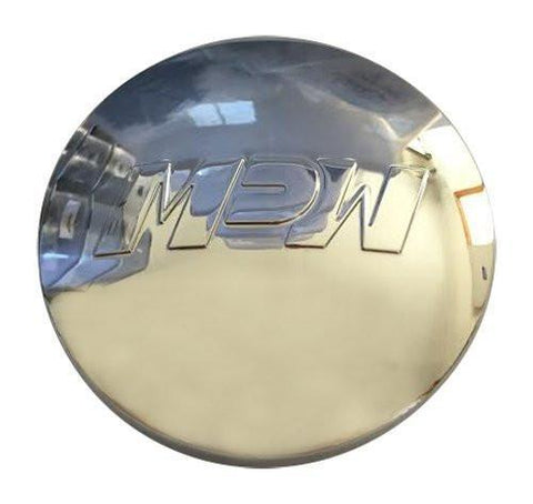 MPW 107 C107-CAP C107 SJ812-18 Chrome Wheel Center Cap - The Center Cap Store