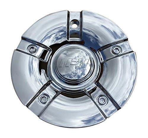 MPW 206 C206-CAP Chrome Wheel Center Cap - The Center Cap Store