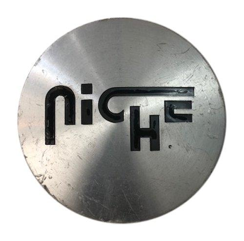 Niche Wheels M-732 USED Machined Wheel Center Cap - The Center Cap Store