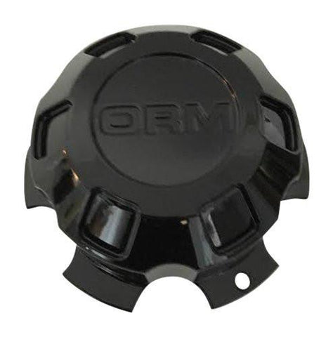 ORM Offroad Mafia C991-1 Black Wheel Center Cap - The Center Cap Store