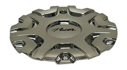 Pacer Chrome Wheel Center Cap 681L178 LG1010-17 - The Center Cap Store