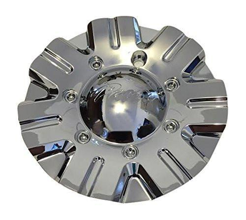 Pacer Panther EMR-247 F109-18 PCW-10 PACER-10 Chrome Wheel Center Cap - The Center Cap Store