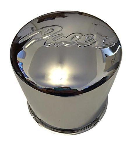 Pacer Wheels B108 Chrome 6 Lug Center Cap - The Center Cap Store