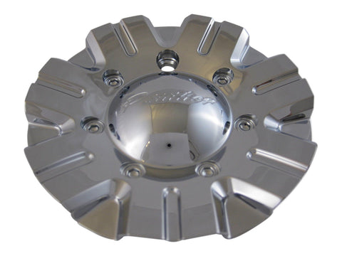 Panther Wheels 247 Rush EMR-247 PCW10 Chrome Center Cap - The Center Cap Store