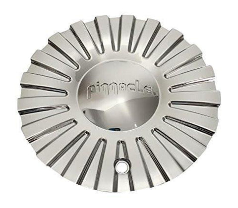 Pinnacle P38 Silo 422S162CAP Chrome Wheel Center Cap - The Center Cap Store