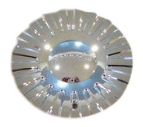 Pinnacle P38 Silo Chrome Wheel Rim Center Cap Centercap 422S174CAP - The Center Cap Store