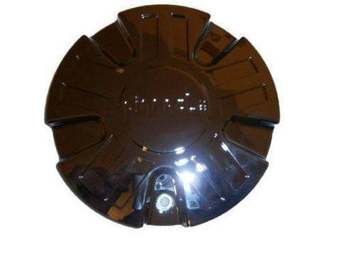 Pinnacle P40 Venice Chrome Wheel Rim Center Cap Centercap 423S155CAP - The Center Cap Store