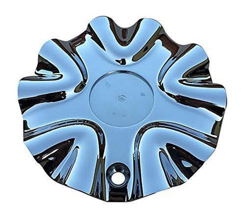 Polo Edge R RACING Wheels CAP-172770 - The Center Cap Store
