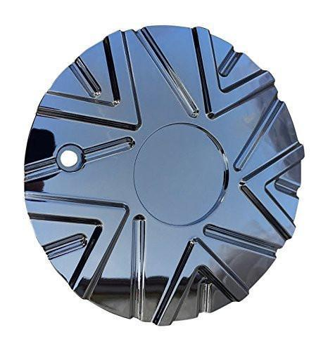 Polo Wheels PL1-1 CAPPL1C Chrome Center Cap - The Center Cap Store