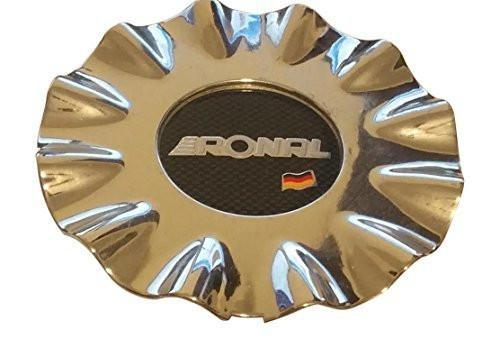Ronal Wheels 003 0120 77515 Chrome Wheel Center Cap - The Center Cap Store