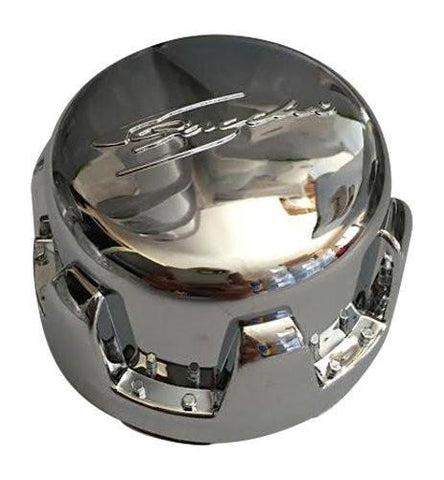Sacchi S70 270 C10270 6232290F-1 Chrome Center Cap - The Center Cap Store