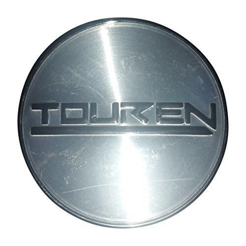 Touren Wheels 12152085F-1 C103240C Chrome Wheel Center Cap - The Center Cap Store