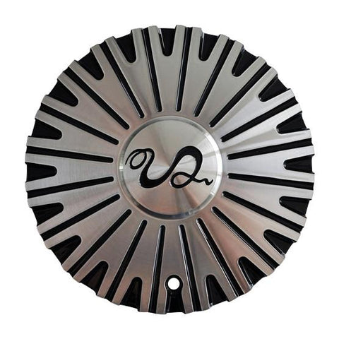 U2 Wheels U2-29 CSU2-29-1A Aluminum Center Cap - The Center Cap Store
