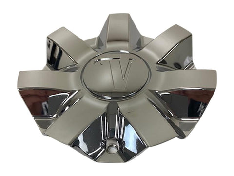 Velocity VW725 MCD8136YA02 Chrome Wheel Center Cap - The Center Cap Store