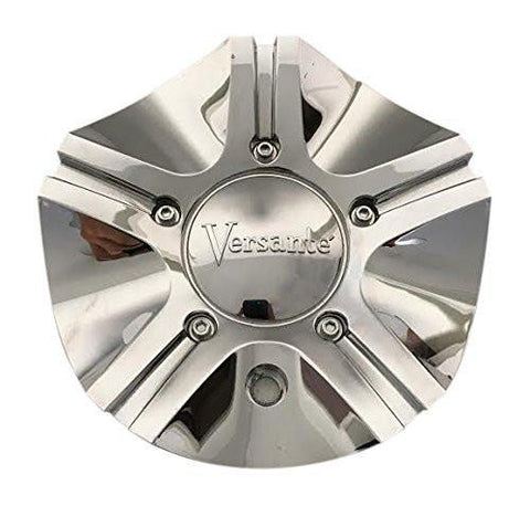 Versante 214 Chrome Center Cap CSVE214-A2P SJ903-15 - The Center Cap Store