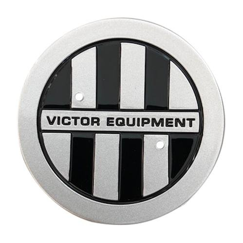 Victor Equipment PCH67 C-E76 PCE76-K Silver Center Cap 77MM CCVICB - The Center Cap Store