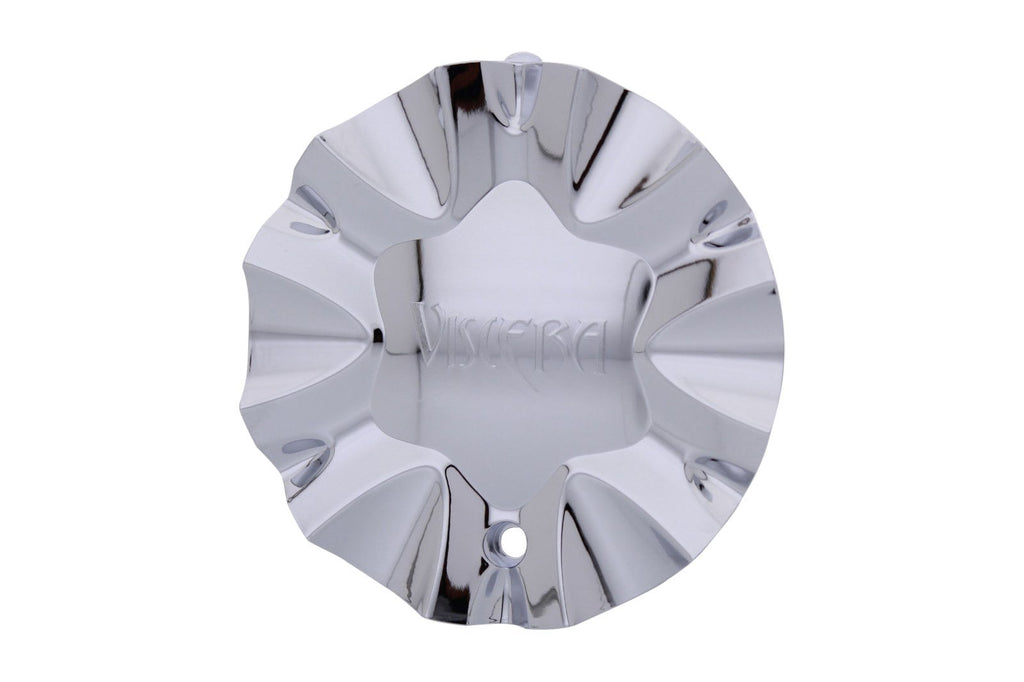 Viscera 778 Wheels EMR0778-TRUCK-CAP Chrome Center Cap - The Center Cap Store