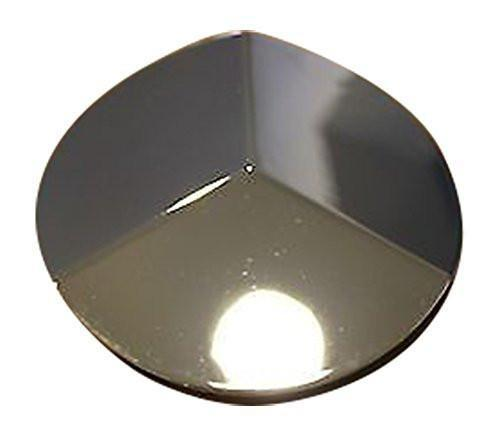 Vision Milanni Blade 448 Chrome Wheel Rim Center Cap 448-CAP LG0902-24 - The Center Cap Store