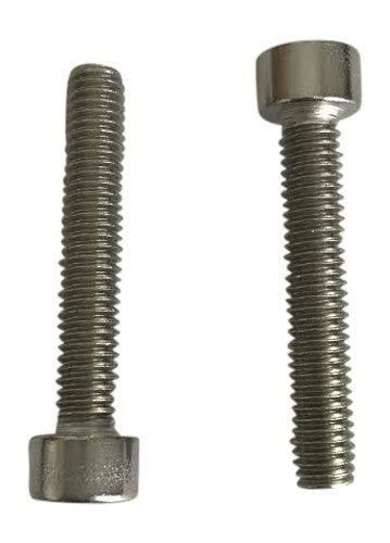 Vision Wheels Screw Kit C375-6CDOC Chrome Center Cap 2 Screws Included - The Center Cap Store