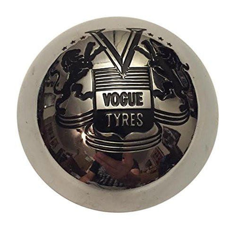 Vogue Tyres 008K86-2 066K85 Chrome Wheel Center Cap - The Center Cap Store
