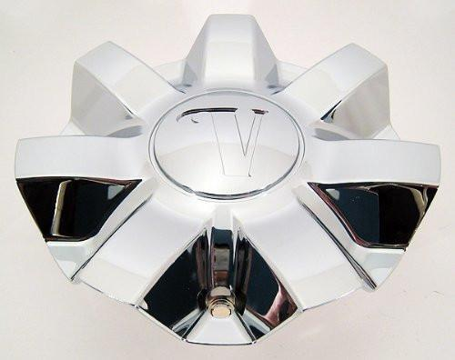 VW-725 Velocity Wheel Center Cap (Serial number MCD8136YA01) - The Center Cap Store