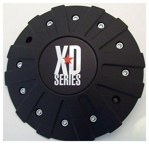 Wheel Pros 846L215B Wheel Center Cap - The Center Cap Store