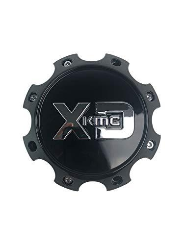 XD SERIES 1079L170GB1-H63 T126L170-8-H63 Gloss Black Center Cap - The Center Cap Store
