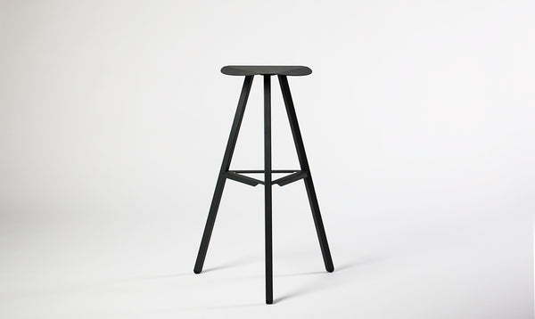 ST-002W Bar Stool