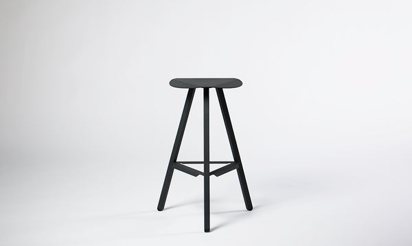 ST-002W Counter Stool