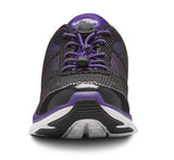 PURPLE  Lady's Athletic lightweight shoe