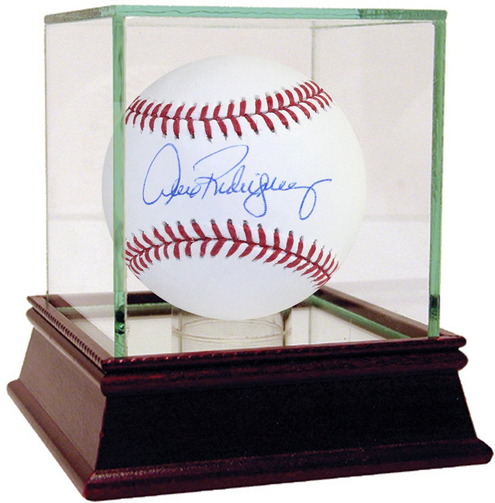 Alex Rodriguez Signed MLB Baseball