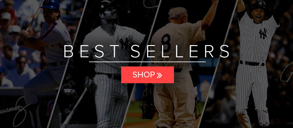 Browse Baseball Best Sellers
