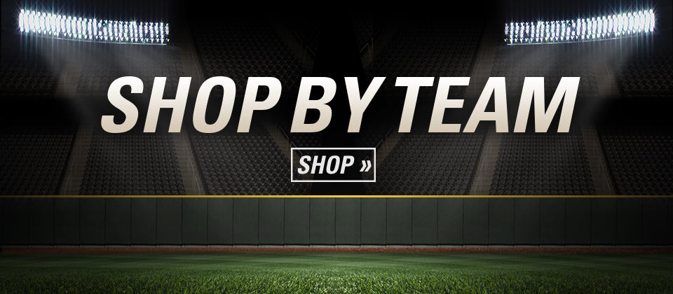 Browse Baseball Memorabilia by Team