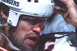 Mark Messier booking & contact