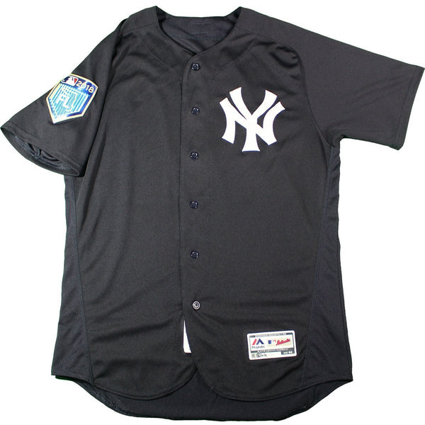 Brian Keller New York Yankees 2018 Spring Training Game Used  96 Home –  Steiner Sports 54655a28c0f