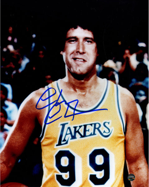 006f9df92338 Chevy Chase Signed Fletch Lakers 8x10 Photo – Steiner Sports