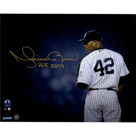 newest 9c7bb 8a275 Top 5 MOments of Mariano Rivera's Hall of Fame Career ...