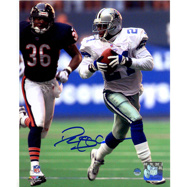 Deion Sanders Signed Dallas Cowboys Running Vertical 8x10 Photo – Steiner  Sports 75b067c57