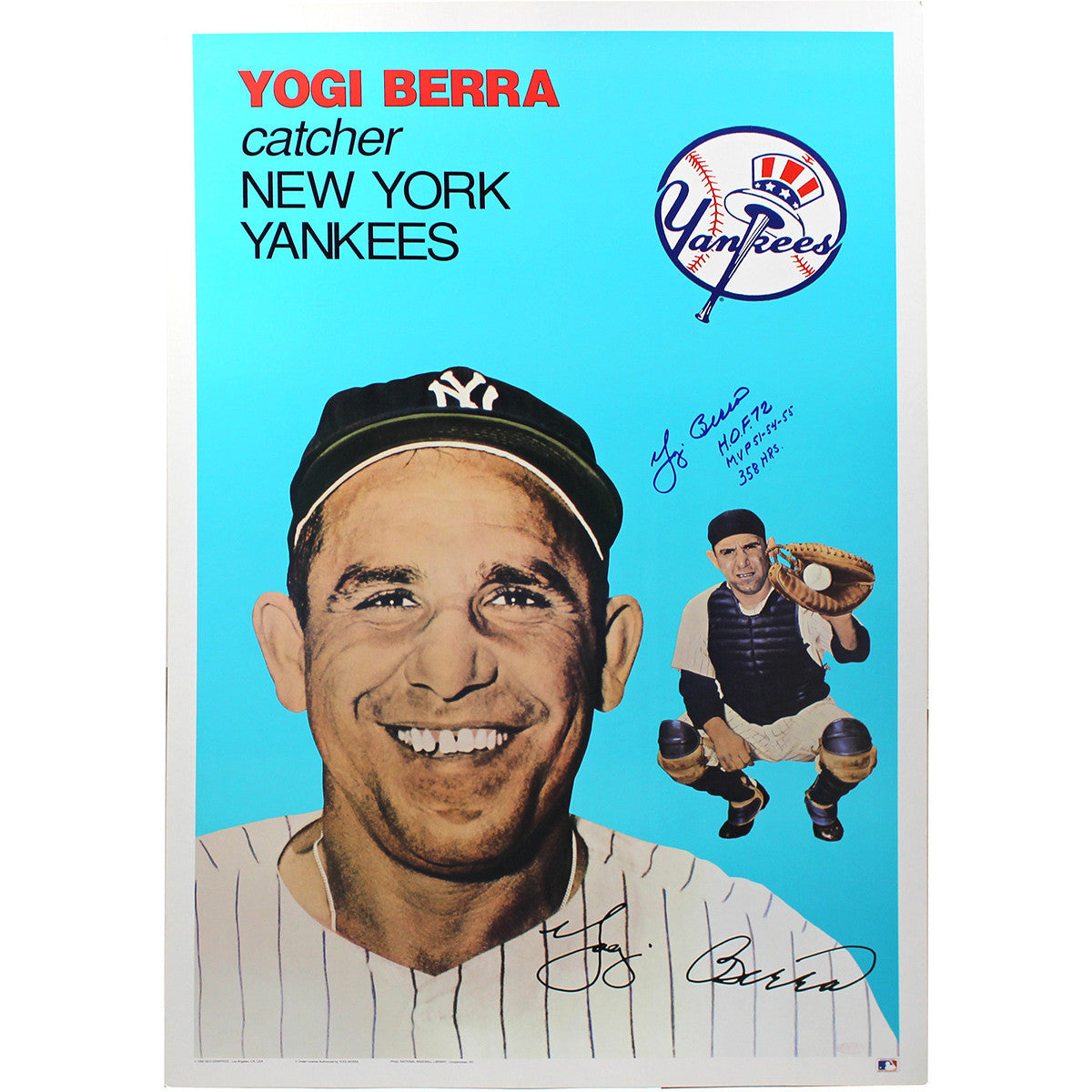 Signed Baseball Memorabilia at Steiner Sports: 30% off