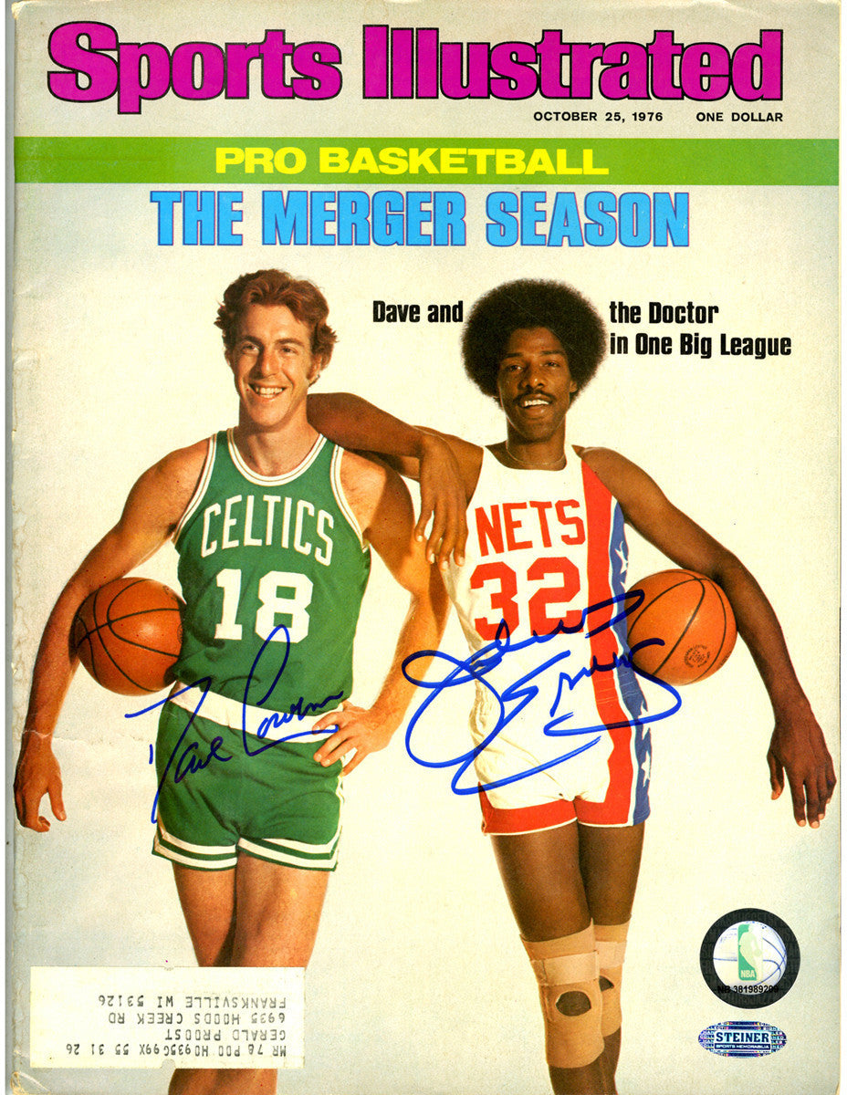 Dave Cowens Basketball Rookie Cards