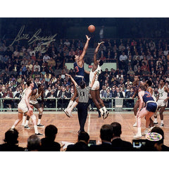 f16356146d4 Bill Russell Boston Celtics Signed 8x10 Color Photograph (Hollywood Co – Steiner  Sports
