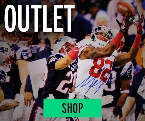 Shop the Steiner Sports Outlet