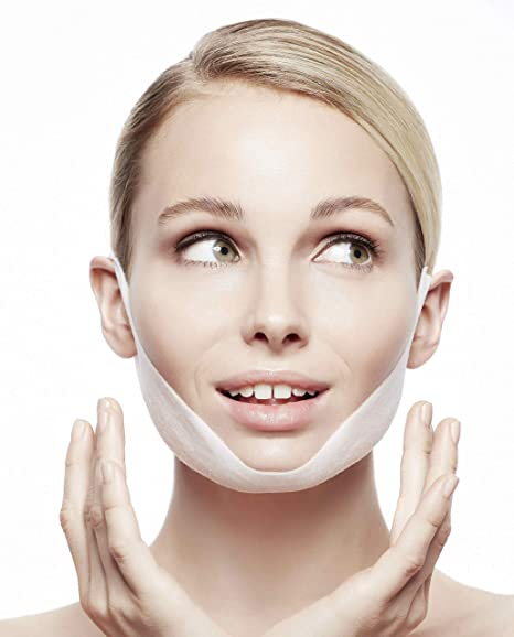 MAGICSTRIPES CHIN LIFTING COLLAGEN MASK