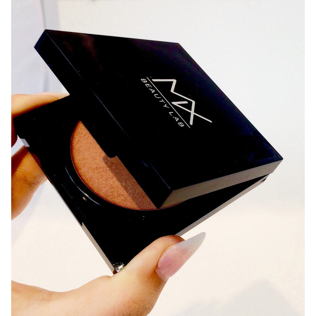 Mix Mineral Pressed Bronzer