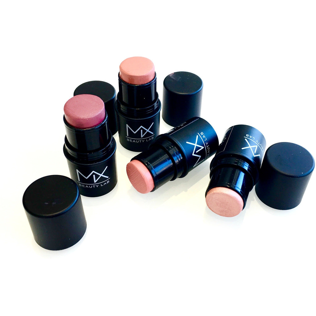Natural Cheek Tints