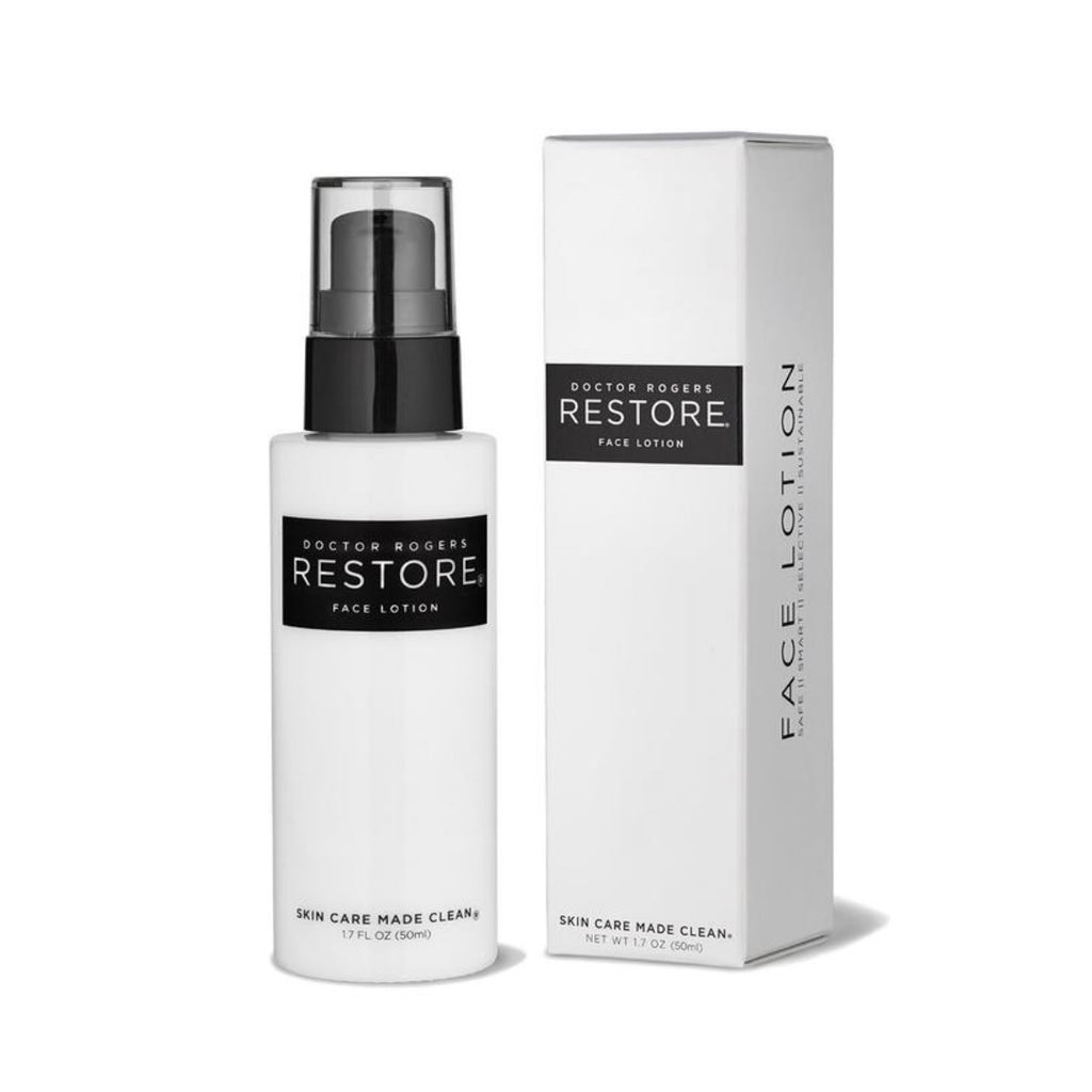 RESTORE® Face Lotion 1.7 oz