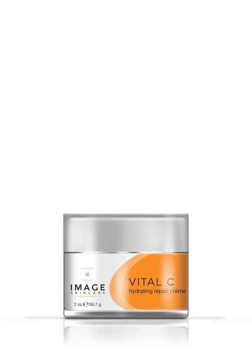 Vital C Hydrating Repair Creme Mix Beauty Lab
