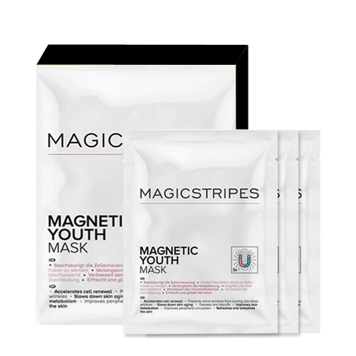 Magnetic Youth Mask
