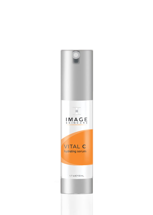 Vital C Hydrating Anti Aging Serum Mix Beauty Lab
