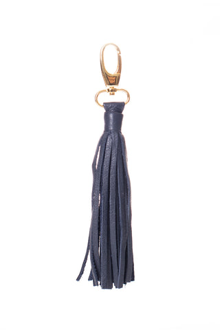 Limited Edition Navy Tassel